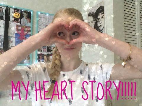 MY HEART STORY!!!