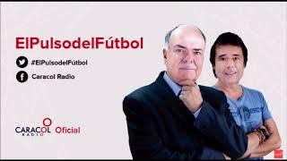 El pulso del Fútbol 24 de mayo del 2018 thumbnail