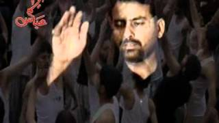 "pashto noha 2012 ""moula hussain a.s "" by zeeshan haider & nijat hussain"