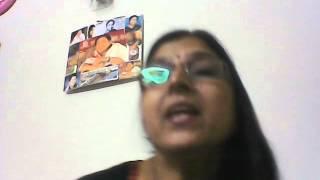 Aawara bhanware jo hole-hole gayein