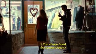 "Blue Valentine - Ryan Gosling sings ""You Always Hurt the One You Love"" HD"