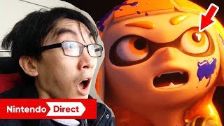 Nintendo's BIGGEST reveal【DIRECT 2018】