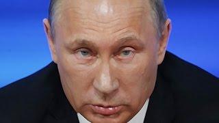 Путин, УХОДИ ! Ты достал...