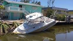Everglades City - still recovering