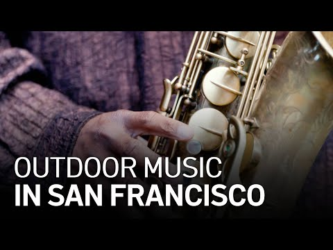 San Francisco To Allow Outdoor Music And Entertainment