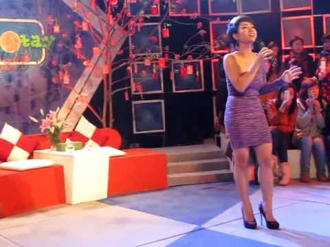 Cam on tinh yeu  Uyen Linh  Hanoi 19 1