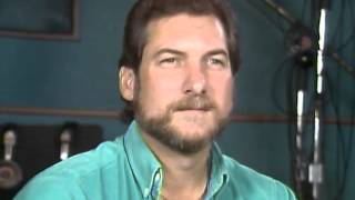 Steve Cropper - Interview Part 1 - 11/4/1984 - Rock Influence (Official)