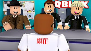 I Applied FOR A JOB At STARBUCKS In Roblox (Roblox Koala Cafe)