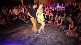 Salsa Freestyle