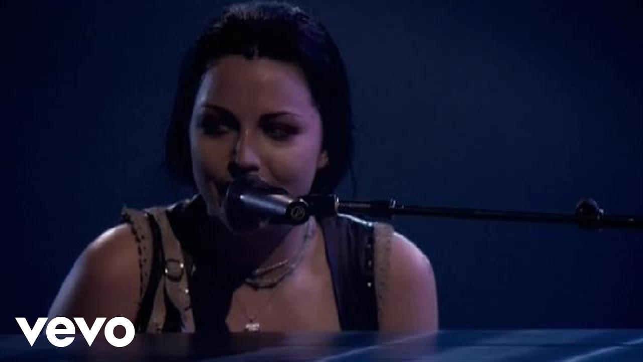 Evanescence evanescence my immortal скачать бесплатно mp3