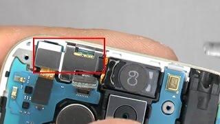 Solucion Error camara frontal/Fix Front camera  Galaxy s4