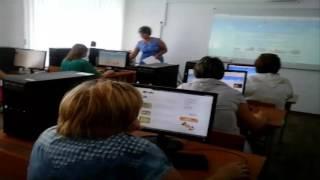 Колашникова Елена Владимировна Технология Web quest в начальной школе