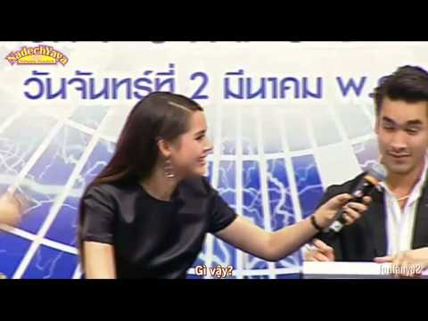191. [Vietsub] NY Meet and Greet TV3 Fanclub Award 2014 - Phần 1 (2.3.2015)