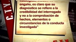 PROGRAMA CTY ACCION CONTRA EL CRIMEN - EL POLIGRAFO PARTE 2