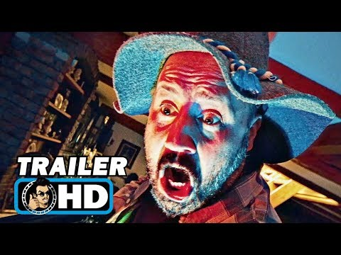 CONRAD THE BAVARIAN Trailer (2020) Action Comedy Series