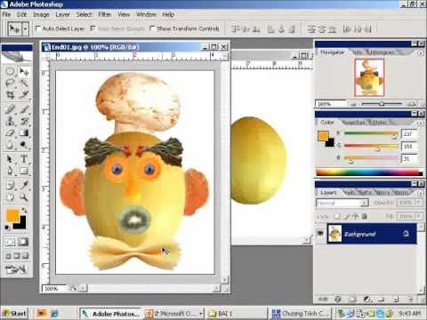 Học Photoshop vùng chọn Bai 1_phan 1.wmv