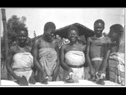 Bible et l' Eglise Chretienne au Congo: Armes de la Colonisation
