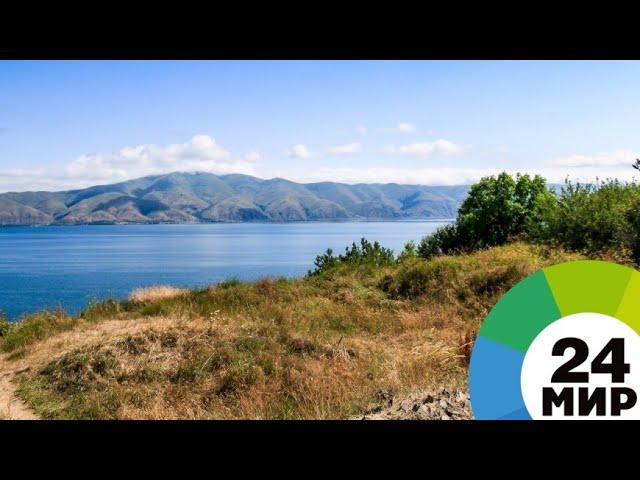 Пляжный сезон: озеро Севан готовят к наплыву туристов