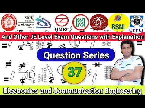 Class-37   Mumbai Metro   Microprocessor and Microcontroller   Important Questions   Exam Guru