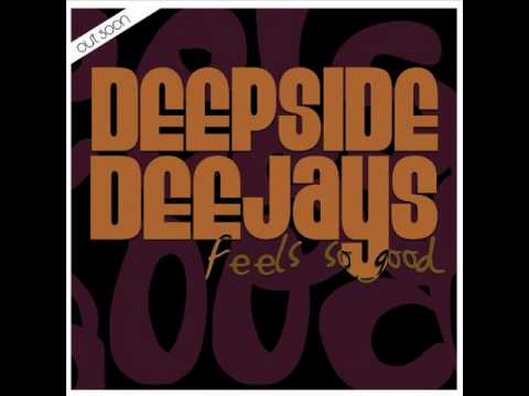 Клип Deepside Deejays - Feels So Good