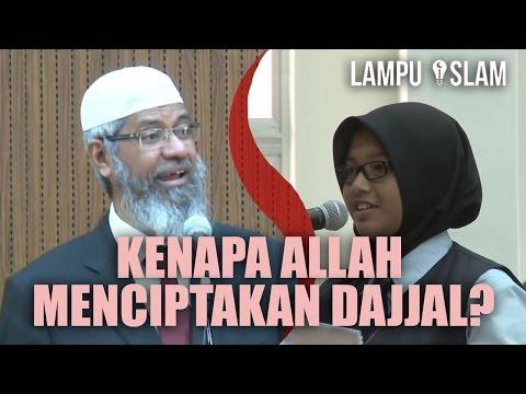 Kenapa Allah Menciptakan Dajjal? | Dr. Zakir Naik Mp3
