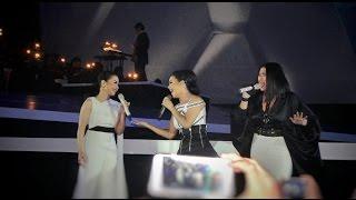 Konser TRAYA Krisdayanti, Ft Ruth Sahanaya & Titi DJ (HD)