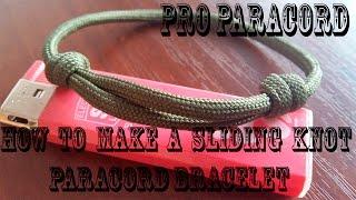 Самые легкие браслеты из паракорда I ProParacordTV(, 2016-01-05T07:54:57.000Z)