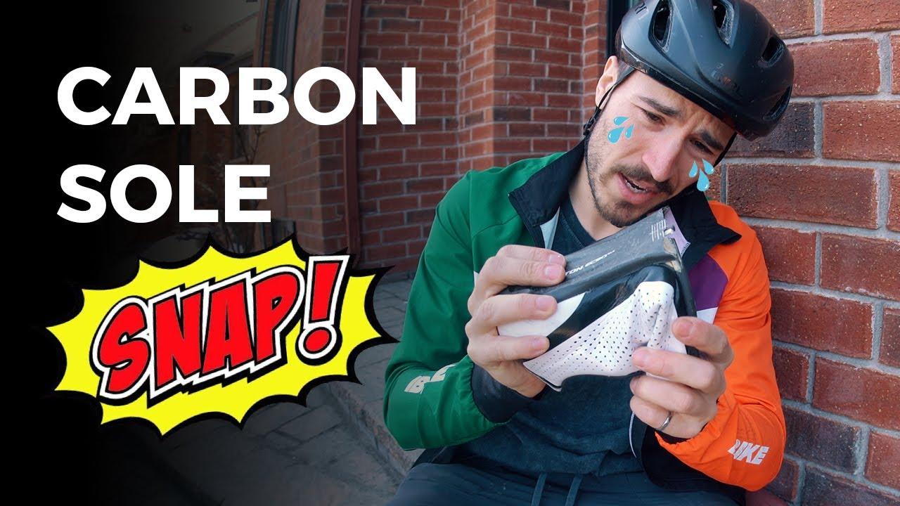 DO NOT BUY THESE CYCLING SHOES! Giro Factor Techlace