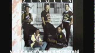 Zenglen - Tambou Nou ( 1990 )