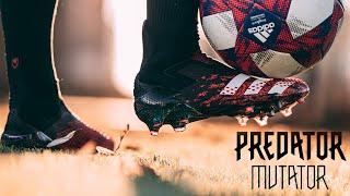 Czy to najlepsze Predatory w HISTORII? adidas Predator 20 Mutator UNBOXING 🚀