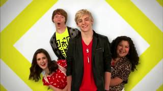 Остин & Элли заставка 1 сезона (моя версия)|| Austin & Ally 1 season theme (my version)