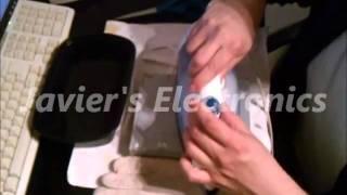 Circuitos Impresos - Mascara de soldadura con Vinil e Impresora Laser.
