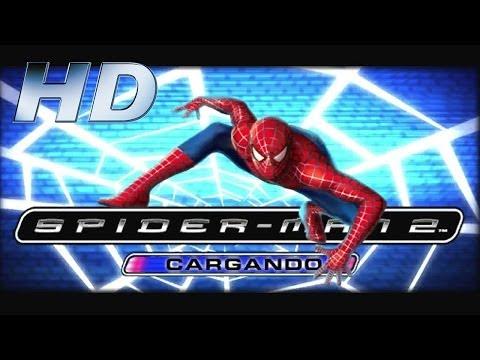 Spiderman 2 The Movie Game 2004 (PC Español)