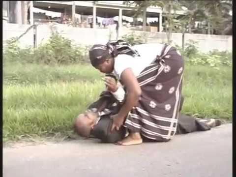 M'KOMBOZI  Groupe Évangéliste Episode 11