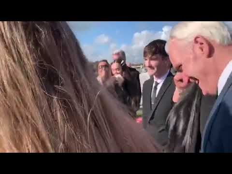 The Keith Show - An Irish Grandpa Pranks His Family . . . at His Own Funeral