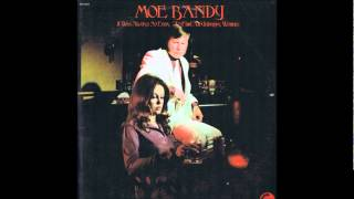 Watch Moe Bandy Loving You Was All I Ever Needed video