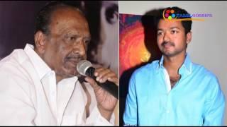 Director Mahendran Praises Vijay-