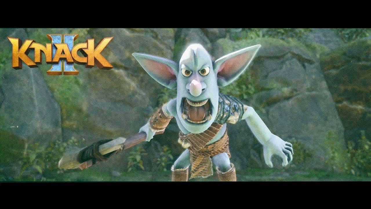 KNACK 2 - Film d'animation en français Maxresdefault