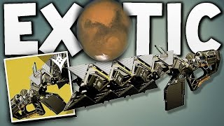 Destiny-Sleeper Simulant Mars Warsat Location