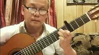Còn Tuổi Nào Cho Em (Trịnh Công Sơn) - Guitar Cover by Bao Hoang