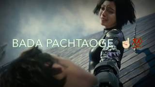 Pachtaoge (Arijit Singh) - 💔 very sad whatsapp status video 😭 | Bada Pachtaoge Status