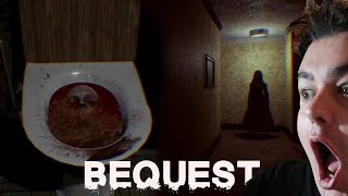 This Game Will Mess You Up | Bequest
