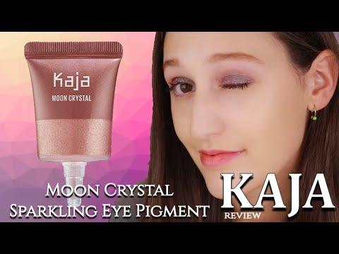 Moon Crystal Sparkling Eye Pigment by Kaja Beauty #5