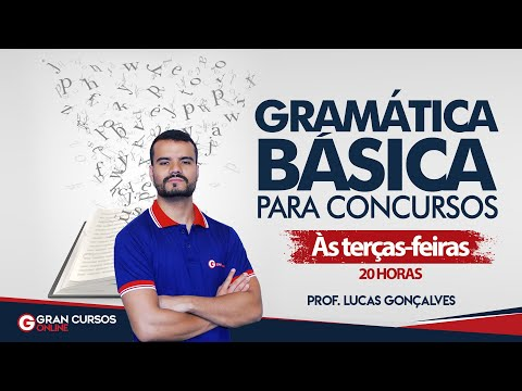 Analista e Técnico TRF4 - Aula Grátis 2 from YouTube · Duration:  2 minutes 55 seconds