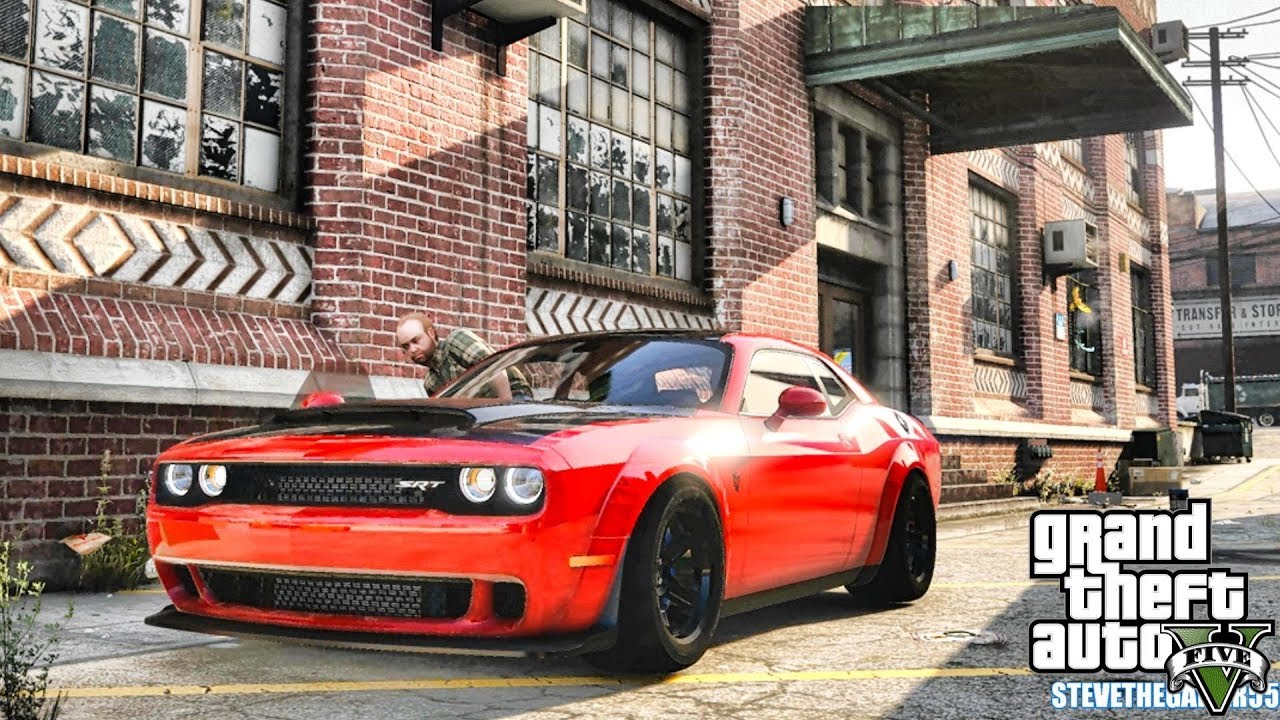 Watch GTA 5 Roleplay - 'FASTEST CAR EVER' Top Fuel Dragster
