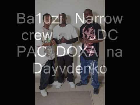 Narrow Crew_Higa Ubeho.    Reyjon