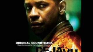 3 dazzle me deja vu soundtrack