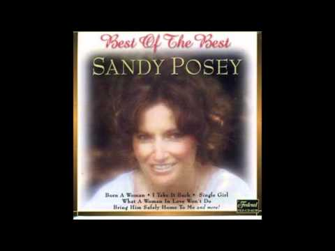 Sandy Posey - Save The Last Dance For Me