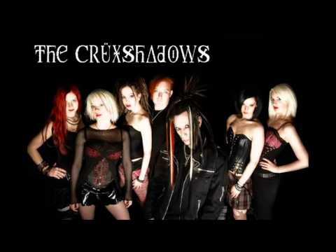 The Crüxshadows - A Stranger Moment mp3