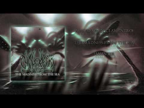 CYCLOPEAN - Book II: The Madness From The Sea (Full Album)